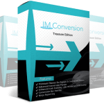 IMC Treasure Edition By Dr. Amit Pareek Review : Outstanding Way To Upgrade Your IM Conversion Treasure With Awesome Features: Premium Themes For Popups & Countdown Timers, Advanced Conversion Popups, Enhanced Link Tracking, Link Rotator And A/B Testing, Conversion Bar Overlay And Ninja Reporting