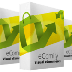 eComily Instagram Visual eCommerce Software By Precious Ngwu Review : Powerful New System That Will Drive ONLY Real BUYER Traffic From Instagram To A Ready-Made eCommerce Store, It's as Simple As Snap Photo, Upload Photo Then You Can Make Money Immediately