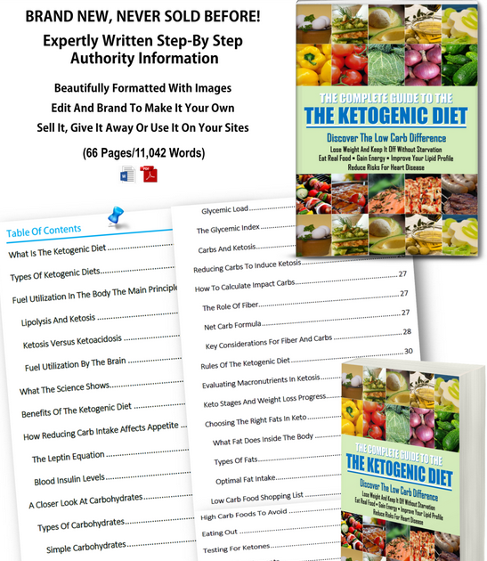 Ketogenic Diet Research Articles | All About Ketogenic Diet
