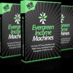 Evergreen Income Machines Software By Declan Mc Review – Best Software And Training Course To Bank An Easy $300-$500 Per Month from Each of these Evergreen Income Machines And With our UNIQUE Software Makes This 10x Easier To Do