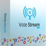 VoteStream Pro Upgrade OTO By Martin Crumlish Review – Best OTO#1 Of VoteStream With Special Feature Such As Loaded With More Templates, 1000+ Pro Image Library, Unlimited Campaigns for You & Your Clients, Extra Advanced Features, A Developer License And Many More