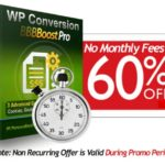 WP Conversion Boost Pro Upgrade OTO By Chris Hitman Review – Best Upsell #1 Personal Landing Pages for WordPress, Drive Even More Conversions & Sales With These Huge Upgrades With Geo Location, Personalize Entire Funnels With Cookies, Powerful Browser Detection, Full Developers Rights