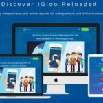 IGloo Premium Reloaded App Software By Josh Ratta Review – Best App Software To Create Unique Looking Websites For Desktop, Tablet & Mobile Devices And Accelerate Your Online Growth With The Next Generation In Website Marketing & Design, Create Your Own Stunning Pages Quickly & Easily