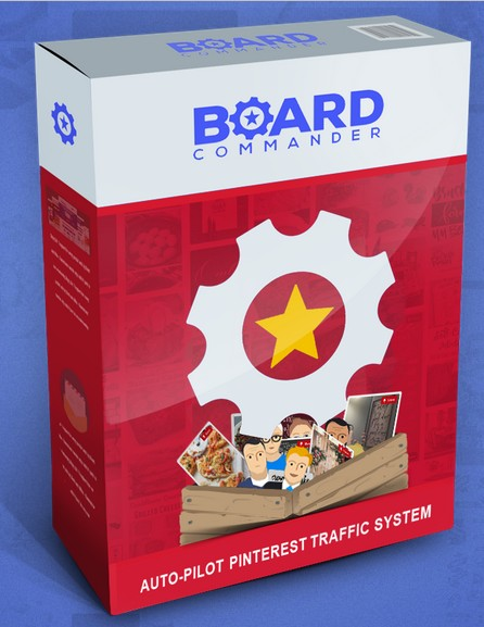 Board Commander Unlimited Developer License by Stefan Ciancio