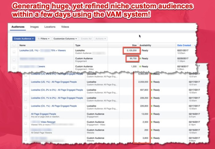 Video Ad Mastery Facebook Training by James Sides