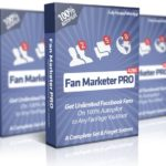 Fan Marketer Pro Upgrade OTO by Ankur Shukla Review – Best Upsell#1 of Fan Marketer Software To Get 10x More Power, Email Alerts, Full AutoBlogging, Up to 6 Keywords for Each Campaign, Unlimited Content & Faster Growth for Unlimited Fan Pages