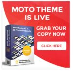 MotoTheme V2 WordPress Theme by Vivek Kumar Gour Review – The World's Best WordPress Marketing Theme To Create Absolutely Any Type of Profit-Making Marketing Page in under 5 Minutes, Packed With an Arsenal of Unique Features You Won't Find In Any Other WP Theme, Includes 50 Marketing Layouts, 865 Awesome Pages, 55 Unique Demo Sliders And More