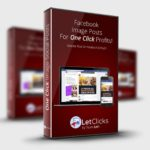 LetClicks Redirecting Facebook Image Posts Software by Kimberly de Vries Team LetX Review – Best One Click Redirecting Facebook Image Posts, A Web Based Application (SaaS) That Allows Facebook Users to Upload Images, Including GIFs or Video Like Images, And Post Them On Facebook Without The Need To Create A Lengthy Descriptions