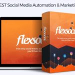 Flexsocial Social Media Automation Suite Software by Daniel Adetunji Review – Best Software To Manage And Mass Automate All Social Media Such As Instagram, FaceBook, Twitter, Pinterst, Tumblr, LinkedIn Tasks In One Dashboard, Get 4X Fresh Leads, Traffic & Engagement In Your Business