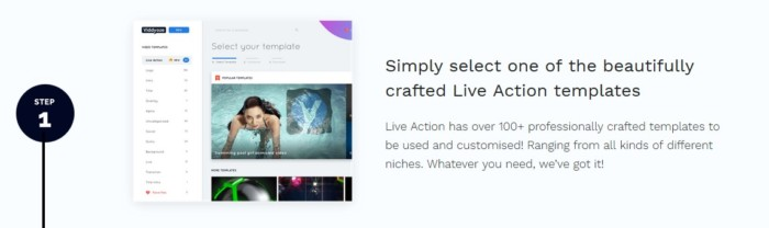 Viddyoze Live Action PRO Software by Joey Xoto