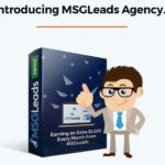 MSGLeads Agency Software by Brad Stephens Review – Best Upsell #2 of MSGLeads To Earning an Extra $3,000 Every Month From MSGLeads, Earn an Extra Money Every Month Without Stressing About Your Next Campaign, Build Your Own Profitable Digital Marketing Agency with MSGLeads