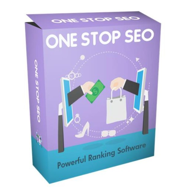 One Stop SEO Software by Luan Henrique and Radu Hahaianu