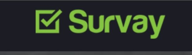 Survay Survey Platform Software by Chad Nicely