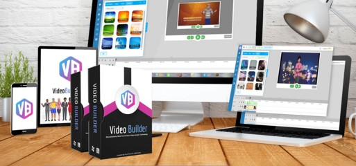 Video Submitter App + Video Syndication Traffic App Software by Todd Gross