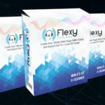 Flexy Lifetime Artificially Intelligent Page Builder Software by Blaze Ubah Review – Best Artificially Intelligent Page Builder Software That Responds To Your Voice, Empowers Your Business With Bang On The Minute, Create Stunning Sites, Quicker, Easier and Using Only Your Voice