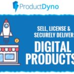 ProductDyno Platform by Jeremy Gislason Promote Labs Inc Review – Best Marketing Platform to Efficiently Deliver All Of Your Digital Content, License Software, Plugins And More Without The Headaches of Using Complex, Limiting or Expensive Software Services