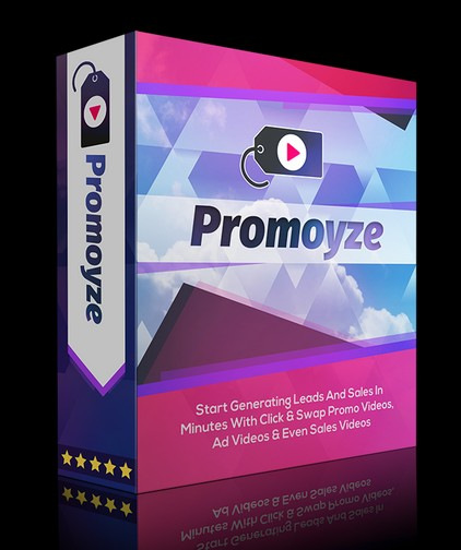 Promoyze Video Templates by Andrew Darius
