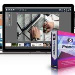 Promoyze Commercial Click and Swap Video Templates Software by Andrew Darius Review – Best Video Templates Software To Start Generating Leads And Sales In Minutes With Click & Swap Promo Videos, Ad Videos, Even Sales Videos Animated, Whiteboard & Sales Letters