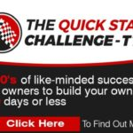 Quick Start Challenge T100 Coaching Program by Craig Crawford Review – Best 4 week Live Training Course from Dean Holland and Craig Crawford to Coach You Step-by-step During The Next 30 Days to Implementing A Proven Blueprint That Makes You $100 or More Every Day