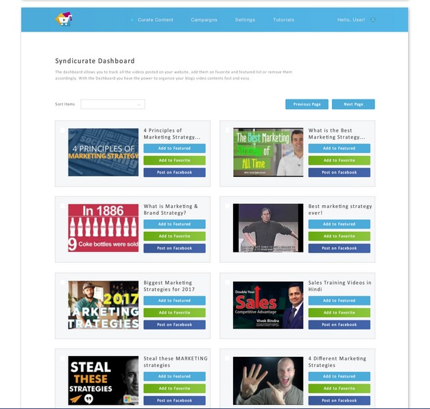 SociVideoXpress Automate Viral Traffic Video WebSite Builder by Han Fan