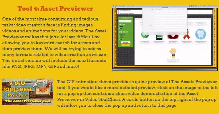 Video ToolChest Video Animation Software Package by Scott Hamlin