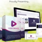 VideoWhizz Personalized Video Marketing Software by Amit Pareek Review – Best Video Software Ground Breaking Personalized Video Marketing Technology That Boost Your Maximum Engagement, Customization, Notification, Conversions, Opt-ins and Sales