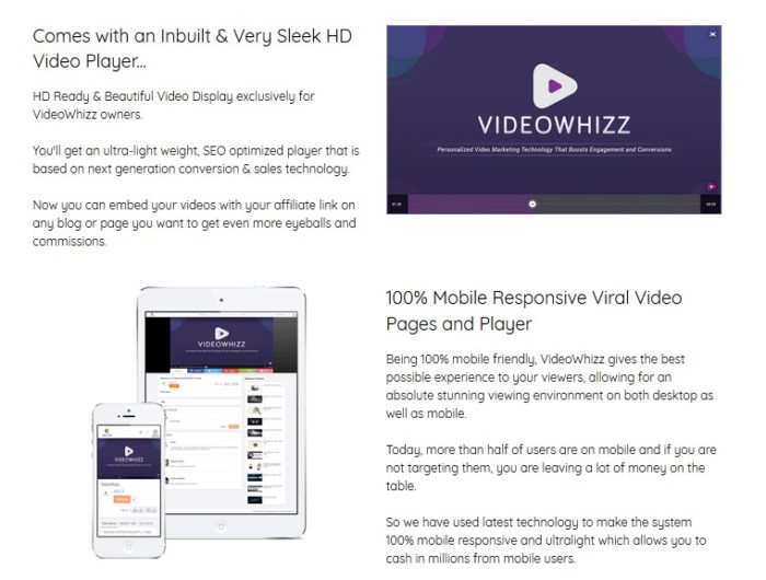 VideoWhizz Video Personalized Marketing Software by Amit Pareek