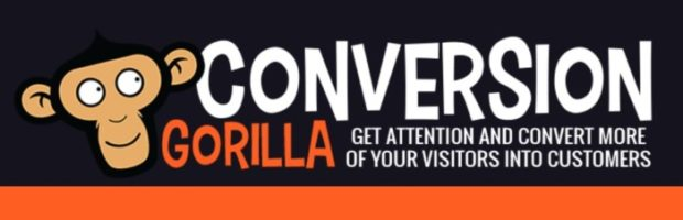 Conversion Gorilla Marketing Tool Software by Deliah Taylor Promote Labs Inc