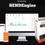 SENDEngine Cloud Autoresponder Software by Radu Hahaianu Review – Best Cloud Autoresponder Technology Allows You To Send Unlimited Emails With The Push Of a Button Without A Monthly Fee, No Restrictions On Importing And No Downtimes