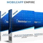 "Mobile App Empire Training And Software by Gary Alach Review – Best Software And Training Course Revealed How We Turned a Simple $5 Mobile App Into $2,449 Pure Profit in Just 30 Days And We'll Show You How to do the Same Using an Simple Formula That ANYONE Can ""Copy n Paste"" And Get The Same Results or Even Better 100% Newbie Friendly"