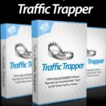 "Traffic Trapper Free Traffic Software by Art Flair Review – Best 100% Fully Automated Software That Sets Up Unlimited Traffic ""Traps"" In Any Niche That You Choose, Simple ""Set It & Forget It"" Free Traffic Software That Runs Forever Until You Pause It"