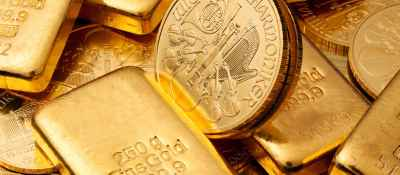 Exchange traded products drive gold demand in 3Q16 - OWNx.com News