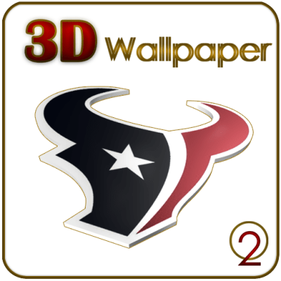 Houston Texans 3D Live Wallpaper | Free 3D Live Wallpaper for Android