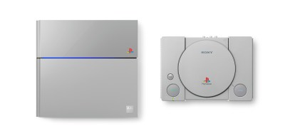 20th Anniversary Edition PS4 Console Revealed - IGN