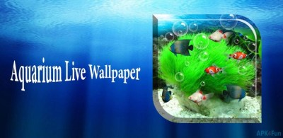 Download Aquarium Live Wallpaper APK 4.4 - APK4Fun