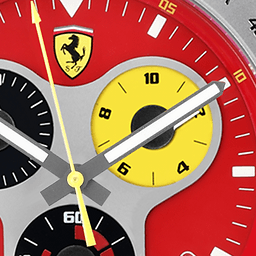 Ferrari Watch Live Wallpaper_360手机助手