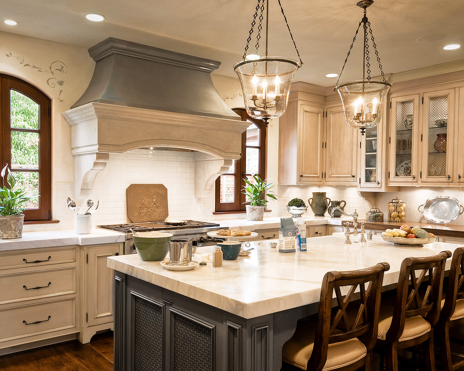 packardcabinetry custom kitchen cabinets Sands Point