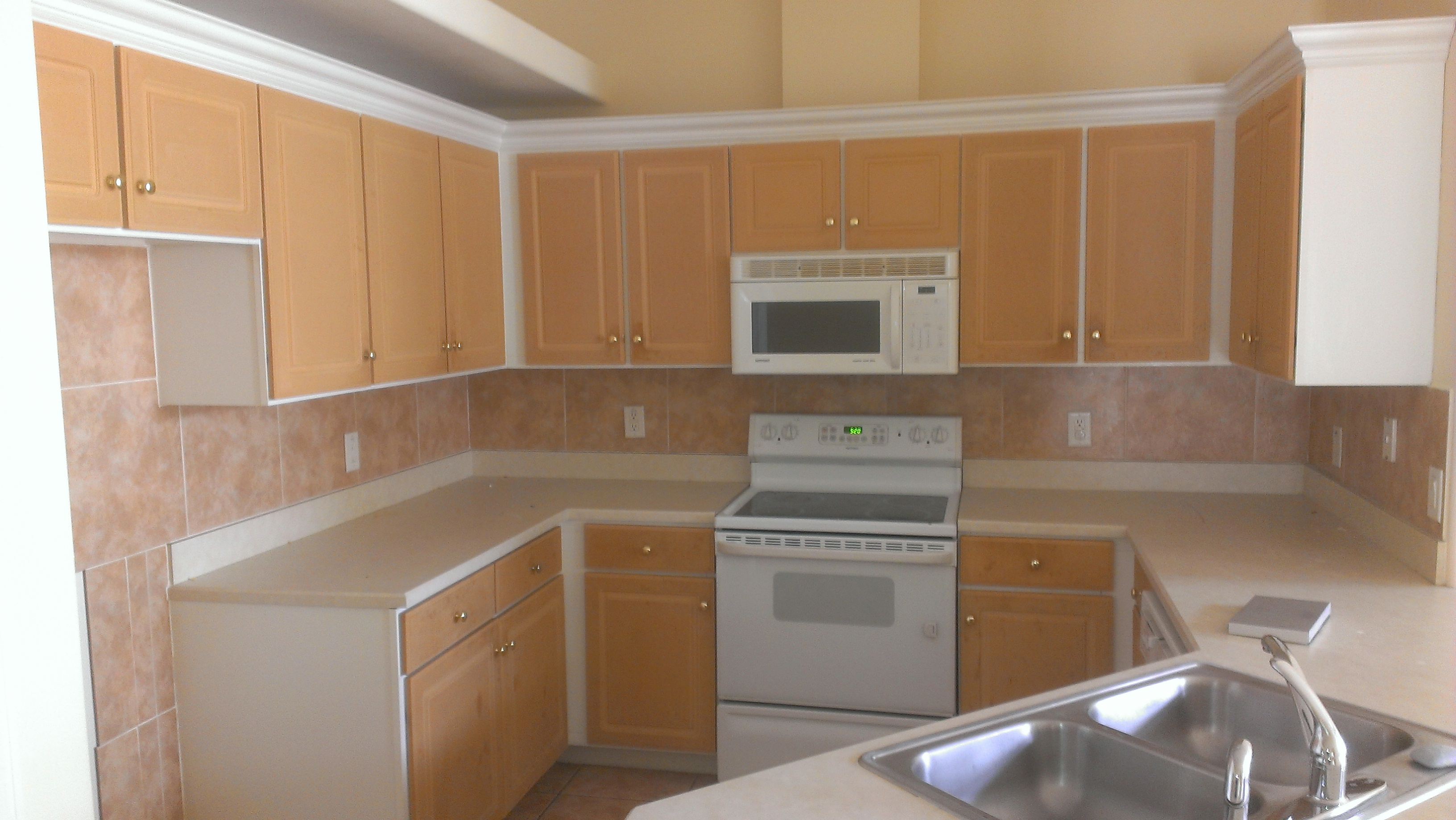how to make your kitchen cabinets look new again old kitchen cabinets Making Old Kitchen Cabinets Look New Again