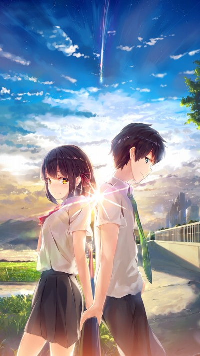 az03-anime-yourname-sky-illustration-art-wallpaper