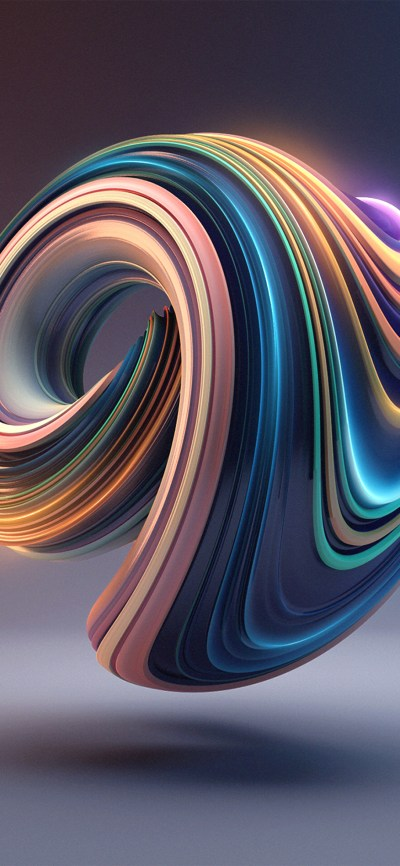 iPhoneXpapers.com-Apple-iPhone-wallpaper-bb01-digital-art-color-circle-illustration-art-3d