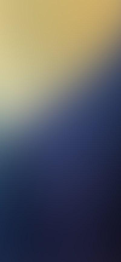 iPhoneXpapers.com-Apple-iPhone-wallpaper-sj48-official-night-blue-dark-yellow-gradation-blur