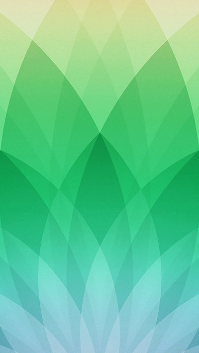FREEIOS7 | vh57-march-apple-event-yellow-pattern - parallax HD iPhone iPad wallpaper