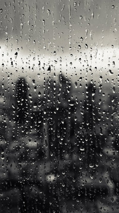 PAPERS.co | iPhone wallpaper | vq33-rain-window-nature-pattern