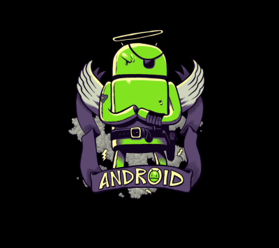 android logo HD wallpaper 01 | Papidroid: Android games without Google Play!