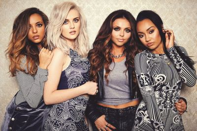 Kumpulan Lirik Lagu: Black Magic Lyrics - Little Mix