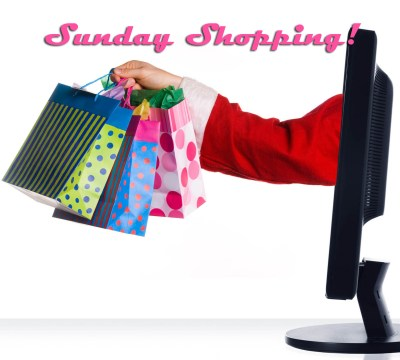 Sunday Shopping: Marks and Spencer Online - Lifestyle