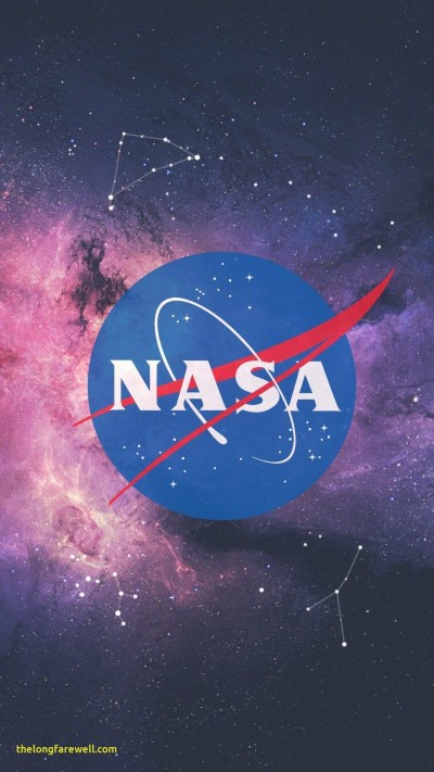 Nasa Logo Wallpapers (70+ background pictures)