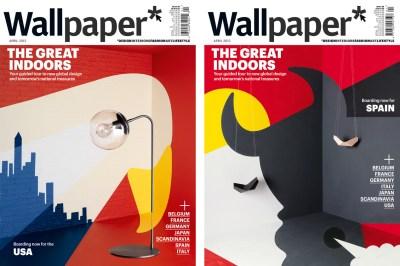 Wallpaper Magazine - Luke Kirwan Photography