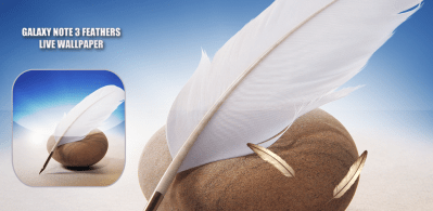 Free:Galaxy Note 3 Feathers Live Wallpaper - Android Forums at AndroidCentral.com