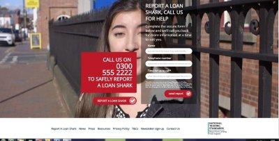 Stop Loan Sharks (@LoanSharkNews) | Twitter